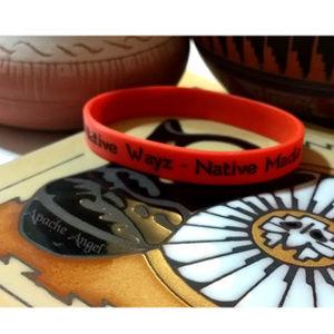 Support Bracelet, Natve Wayz Blessings